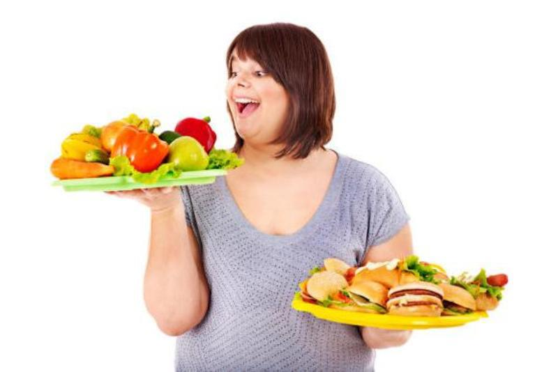 طرق لفقدان الوزن سريعا